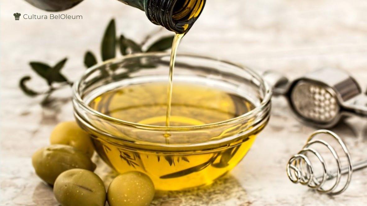 diferencia entre aceite de oliva virgen y extra virgen