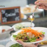 aceite de oliva para restaurantes