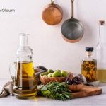mejor aceite de oliva en crudo