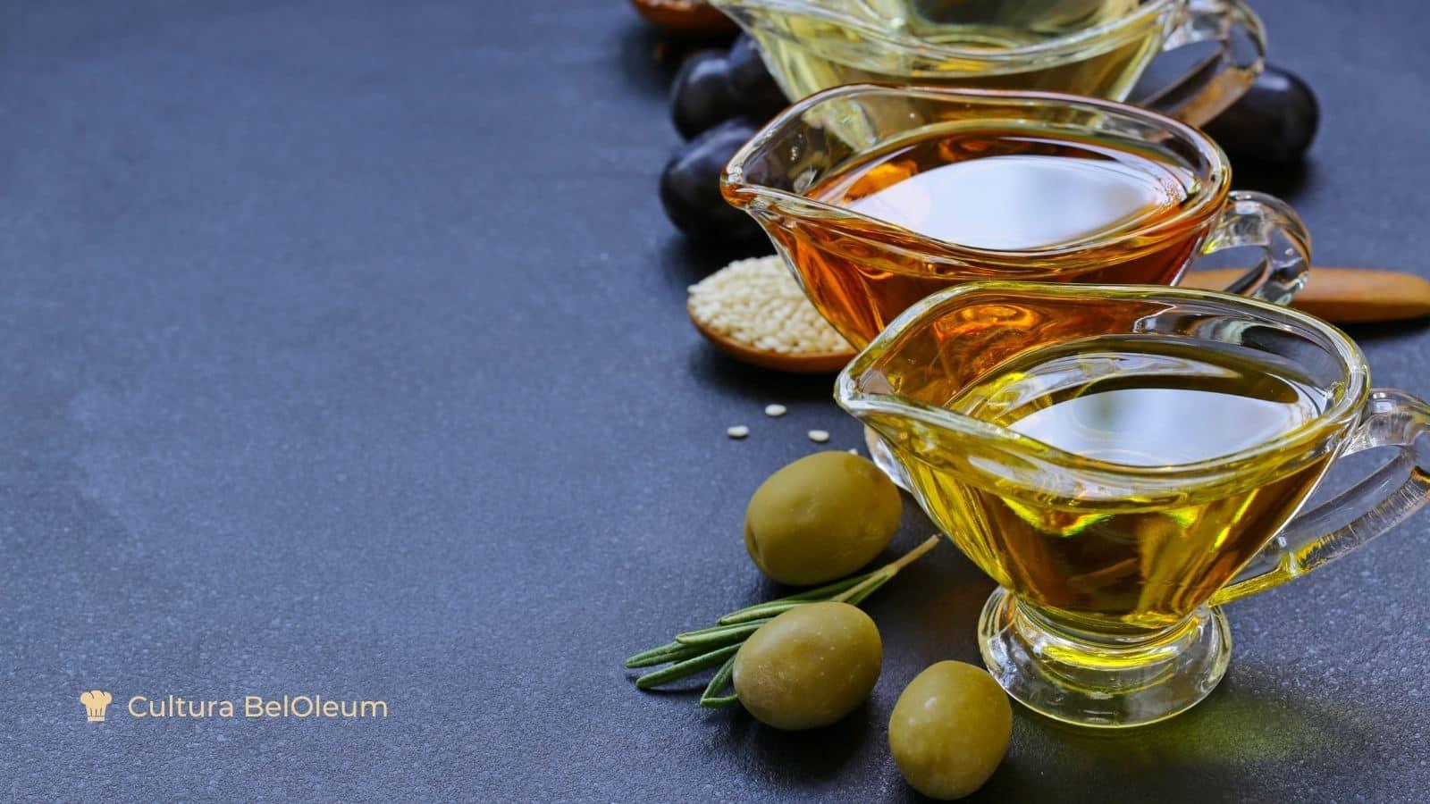 como catar aceite de oliva