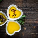 es malo el aceite de oliva para el colesterol
